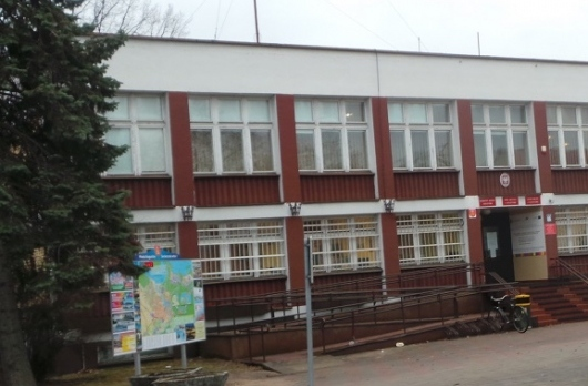 Urząd Miejskie w Augustowie