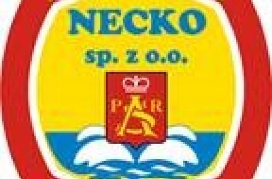 Ogłoszenie Przedsiębiorstwa Transportowego NECKO Sp. z o.o.