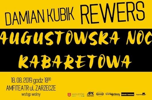 Augustowska Noc Kabaretowa