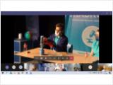 """Zajęcia on-line w ramach programu """"Nauka dla Ciebie"""",  tzw. Naukobus przeprowadzone w Szkole Podstawowej nr 6 im. Armii Krajowej w Zespole Szkolno – Przedszkolnym  Nr 1 w Augustowie"""