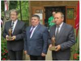 Koło Pszczelarzy w Augustowie świętowało 60-lecie swojej działalności