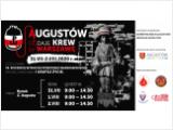 """Akcja """"Augustów oddaje krew za Warszawę"""""""