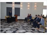 Spotkanie z przedstawicielami Polskiej Grupy Energetycznej