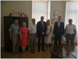 Program INTERREG VA Litwa – Polska – spotkanie na Litwie