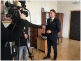 Umowa na dotację 9,2 mln zł na uzbrojenie Strefy Aktywności Gospodarczej w Augustowie