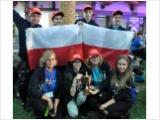 """Sukces Augustowskiej drużyny """"Uskrzydleni"""" na Azjatyckiej Olimpiadzie Kreatywności w Pekinie"""