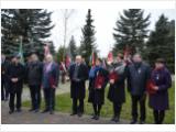 Święto Sybiraków z udziałem Szkoły Podstawowej nr 2 im. Zygmunta Augusta