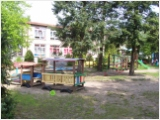 Przedszkole nr 1 w Augustowie