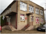 Przedszkole nr 1 im. Akademia Bystrzaka w Augustowie
