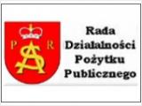 Logo Rady Działalności Pożytku Publicznego