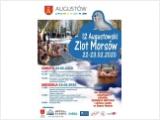 Augustowskiego Zlotu Morsów