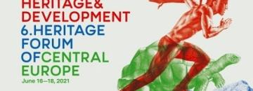 6. Forum Dziedzictwa Europy Środkowej - Dziedzictwo i rozwój