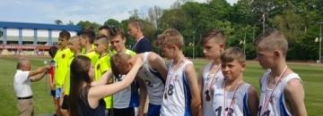 Sukces uczniów ze Szkoły Podstawowej nr 2 w Augustowie