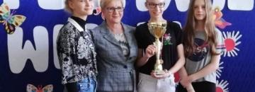 Sukces uczniów Szkoły Podstawowej nr 2 im. Z. Augusta w Augustowie!