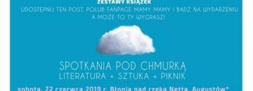Spotkania pod chmurką 2019