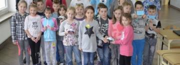 Nauka kodowania w Szkole Podstawowej nr 2 w Augustowie, Fot. SP 2