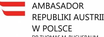 logo ambasador austrii