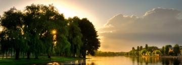 zdjęcie Rzeka Netta