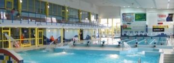 Augustowski basen znowu ruszy