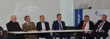 Podlaska Debata Drogowa fot. Polski Kongres Drogowy