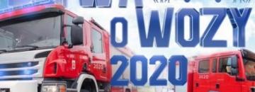 Bitwa o wozy 2020