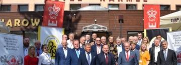Polsko-Białoruskie Forum Biznesu  w Augustowie