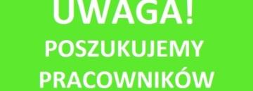 plakat ogłoszenie
