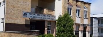 Od jutra otwarta miejska Biblioteka Publiczna w Augustowie