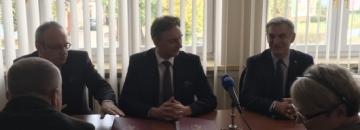 Augustów pozyskał 9,2 mln zł na uzbrojenie Strefy Aktywności Gospodarczej