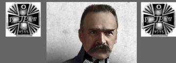 Imieniny Marszałka Józefa Piłsudskiego