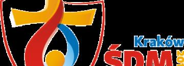 Logo Światowych Dni Młodzieży