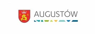 Logo Augustowa