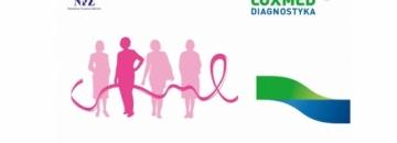 Plakat Mammografia