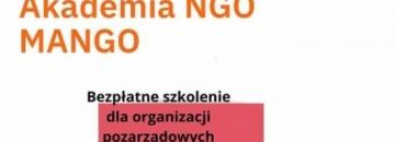 Mobilna Akademia NGO MANGO w Augustowie