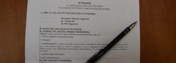 Zapraszam do składania wniosków o dofinansowanie wymiany źródeł ciepła w programie Airgustów