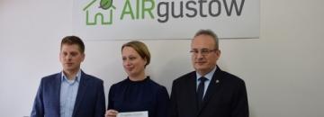 Rusza miejski program Airgustów!