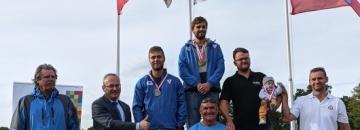Mistrzostwa Polski w narciarstwie wodnym za motorówką