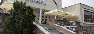 Restauracja Albatros w Augustowie