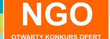 Otwarty konkurs ofert na wsparcie realizacji zadań publicznych Gminy Miasta Augustowa