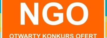 Otwarte konkursy ofert na realizację zadań publicznych Gminy Miasta Augustów w 2020 r.