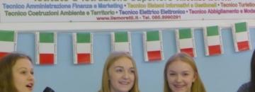 Gimnazjaliści z wizytą we Włoszech w ramach projektu Erasmus+