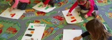 Publiczne przedszkola zapraszają dzieci i rodziców