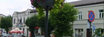 Kwiaty RZA