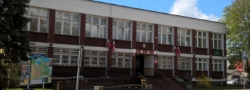 Budynek UM Augustów