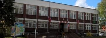 Budynek UM