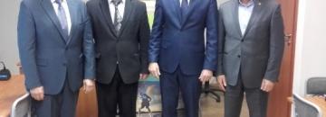 Spotkanie w sprawie wspólnych projektów w ramach Programu Współpracy Transgranicznej Polska – Białoruś – Ukraina 2014-2020