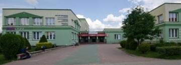 Zespół Szkół Samorządowych w Augustowie